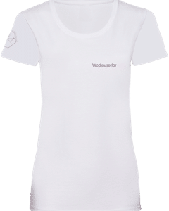 WOD FOR HER 2020 – T SHIRT – BY WOD A LA FRANCAISE