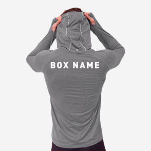 Protégé : CROSS CHALLENGR – BACK TO THE BOX SERIES – PERSONNALISATION SWEAT