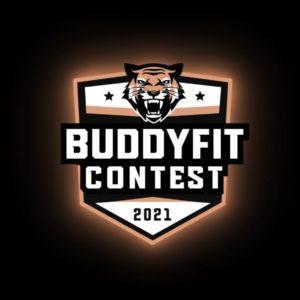BUDDYFIT CONTEST 2021