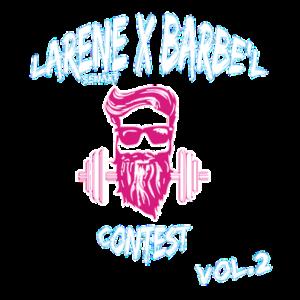 LARENE X BARBE'L CONTEST VOL 2