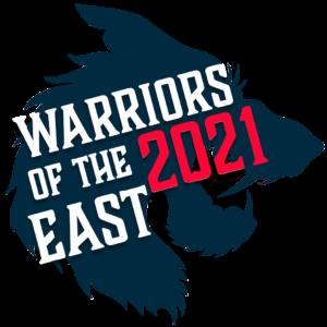Protégé: WARRIORS OF THE EAST 2021
