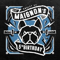 Protégé: MAIGNON 5TH BIRTHDAY