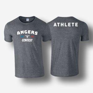 Protégé: ANGERS CONTEST #4 – TSHIRT