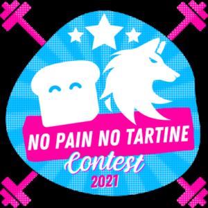 Protégé: NO PAIN NO TARTINE – INSCRIPTION EQUIPE