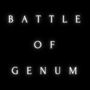 Protégé: BATTLE OF GENUM – AUTUMN EDITION