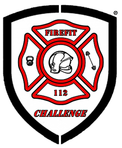 Fire Fit 112 Logo