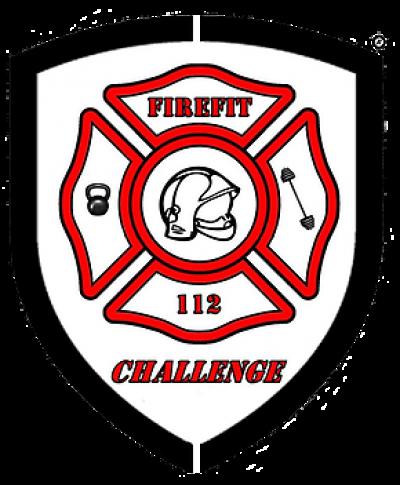 Fire Fit 112 Logo