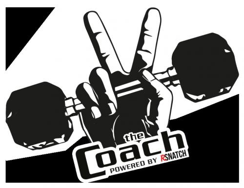 Logo The Coach